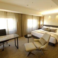 Hotel Metropolitan Edmont Tokyo 3* Номер Делюкс с различными типами кроватей