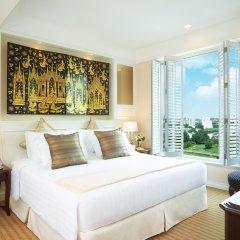 Grande Centre Point Hotel Ratchadamri 5* Люкс Grand с двуспальной кроватью