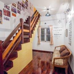 T Smy House - Hostel интерьер отеля