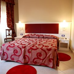 Hotel Anglo Americano 4* Стандартный семейный номер с двуспальной кроватью