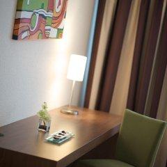 City Hotel Berlin East 4* Стандартный номер с различными типами кроватей фото 4