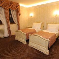 Hotel Royal Golf 4* Улучшенный номер с различными типами кроватей