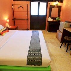 Отель Baan Panwa Resort&Spa комната для гостей фото 8