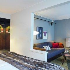 Отель Clarion Amaranten 4* Стандартный семейный номер