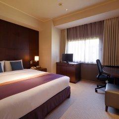 Hotel Metropolitan Edmont Tokyo 3* Стандартный номер с различными типами кроватей