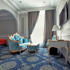Royal Grand Hotel 4* Люкс фото 6