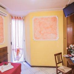 Отель Soggiorno Alessandra 3* Стандартный номер с различными типами кроватей