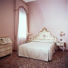 Отель Tre Archi 3* Полулюкс