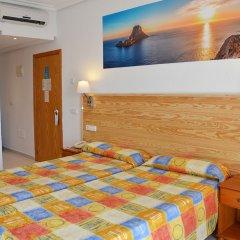 Hotel Don Pepe - Adults Only 2* Стандартный номер с различными типами кроватей