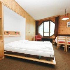 Отель Top Residence Kurz 3* Студия