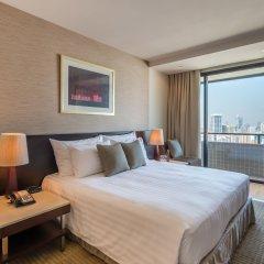 Отель Emporium Suites by Chatrium 5* Стандартный номер