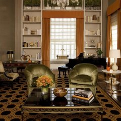 The Carlyle, A Rosewood Hotel Нью-Йорк жилая площадь