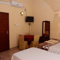 Отель Kandy Paradise Resort 3* Номер Делюкс с различными типами кроватей