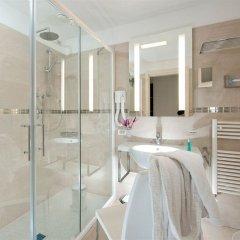 Отель Mercure Rimini Artis ванная
