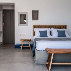 Milos Breeze Boutique Hotel 4* Представительский номер с различными типами кроватей