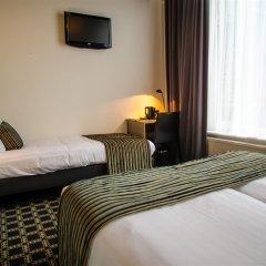 Отель Cornelisz 3* Стандартный номер фото 2