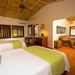 Отель Palm Island Resort All Inclusive 4* Стандартный номер с различными типами кроватей фото 3