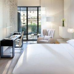 Отель Mandarin Oriental Barcelona комната для гостей фото 5