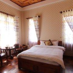 Отель Zen Valley Dalat Стандартный номер