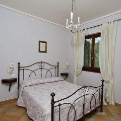 Отель Agriturismo i Granai 3* Апартаменты