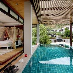 Отель Wyndham Sea Pearl Resort Phuket 4* Люкс повышенной комфортности с различными типами кроватей фото 9