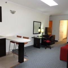 Отель Holiday Inn Ciudad De Mexico Perinorte Тлальнепантла-де-Бас в номере