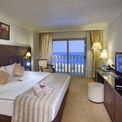 Crowne Plaza Hotel Antalya 5* Стандартный номер разные типы кроватей