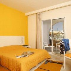 Отель Jerba Sun Club 3* Стандартный номер с различными типами кроватей