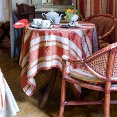 Hotel Unicorno 3* Стандартный номер с различными типами кроватей фото 2