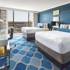 The Embassy Row Hotel 4* Стандартный номер с различными типами кроватей
