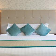 Best Western Red Lion Hotel 4* Улучшенный номер разные типы кроватей