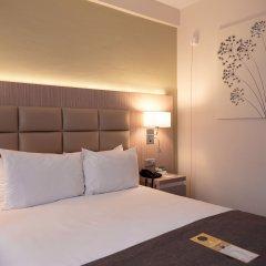 Отель Холидей Инн Уфа комната для гостей