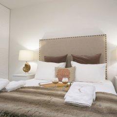 Отель Kappa Resort 4* Вилла с различными типами кроватей