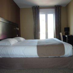 Hotel Molière 3* Стандартный номер с различными типами кроватей