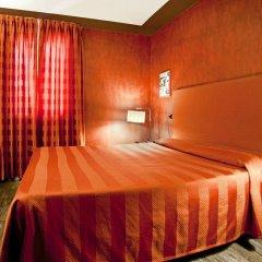 Отель Il Guercino 4* Стандартный номер с различными типами кроватей фото 3
