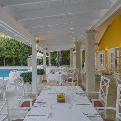 Отель Tortuga Bay Hotel Пунта Кана открытый бассейн