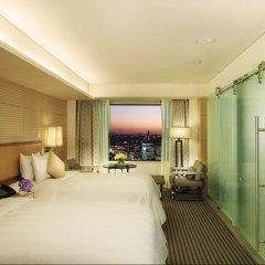 Lotte Hotel Seoul 5* Стандартный номер с различными типами кроватей фото 7