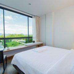 Отель Hill Myna Condotel 3* Студия с разными типами кроватей