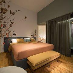 Отель B&B Santa Maria del Fiore 2* Номер Делюкс с различными типами кроватей