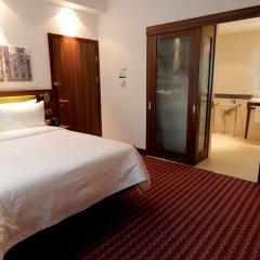 Гостиница Hampton by Hilton Samara 3* Стандартный номер с разными типами кроватей фото 2