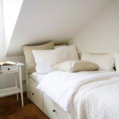 Отель Roost Agricola 3* Стандартный номер с различными типами кроватей