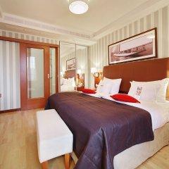 Гостиница Solo Sokos Palace Bridge 5* Номер Solo с различными типами кроватей фото 4
