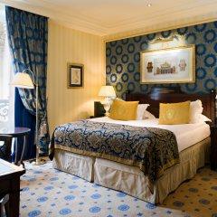 Отель Intercontinental Paris-Le Grand 5* Улучшенный номер фото 2