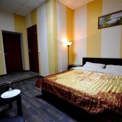Гостиница Часы Белорусская Стандартный номер с двуспальной кроватью