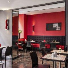Отель Hôtel Regina Opéra Grands Boulevards ресторан