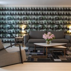 Отель Residence & Spa Le Prince Regent 4* Стандартный номер с различными типами кроватей