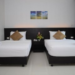 Nai Yang Beach Hotel комната для гостей фото 2