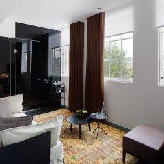 Sir Albert Hotel 4* Люкс повышенной комфортности с различными типами кроватей фото 2