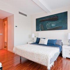 Отель Madrid SmartRentals Chueca Стандартный номер с различными типами кроватей