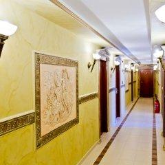 Dit Orpheus Boutique Hotel интерьер отеля фото 2